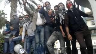 بيان استقلال المحلة لحين رحيل الاستبن مرسي