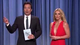 Jimmy Fallon favorites