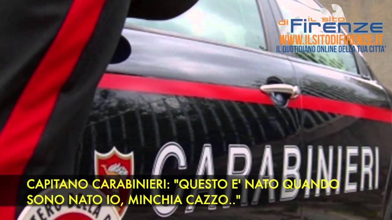 Magherini, la telefonata dei carabinieri