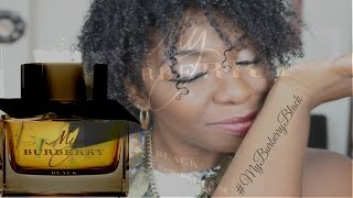 My Burberry Black (Scent Review) | NaturallyNellzy