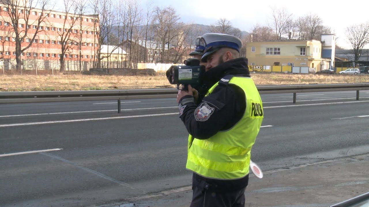 TruCAM już w rękach bielskich policjantów