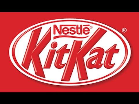 Kitkat logo images — 2