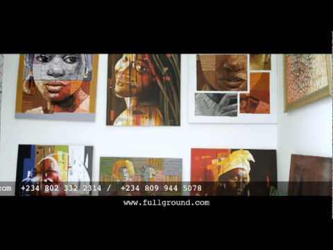 Places to Visit in Lagos: Nike Art Centre