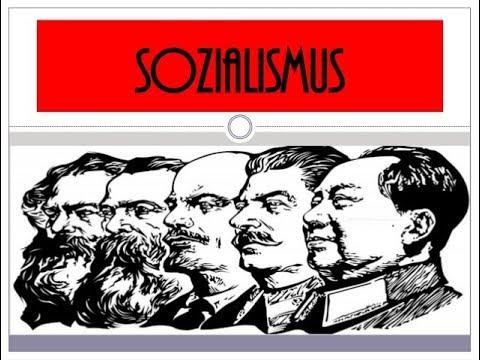 Sozialismus - ausführliche Betrachtung einer Idee (1/6)