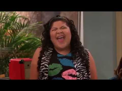 Austin & Ally - Double Take Versão Trish