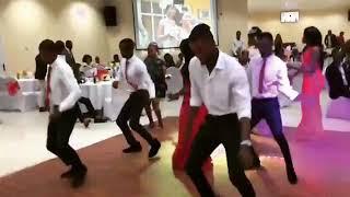 Gambar cover Balaya Challenge at wedding - @calvinehauddyllon @pacotshiams @francy_ntumba #BalayaChallenge