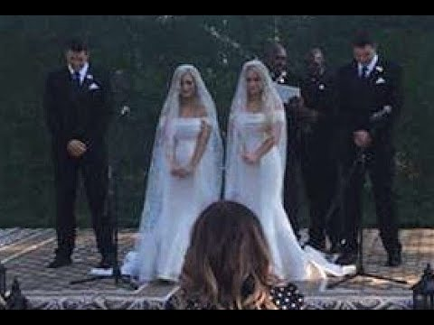 identical twins marry identical twins]twinsburg vlog