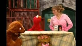 Aprender a ir al baño con Elmo