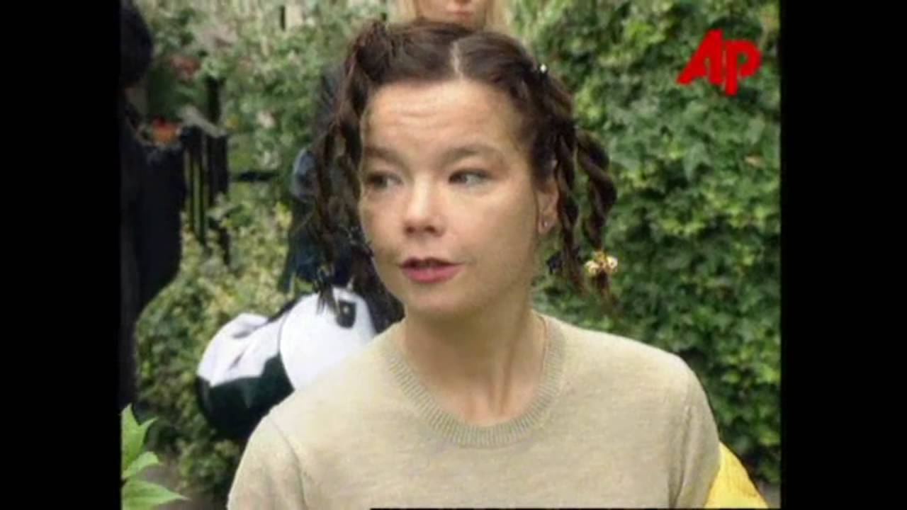 Fun Facts About Bjork Her Son Husband and What She is