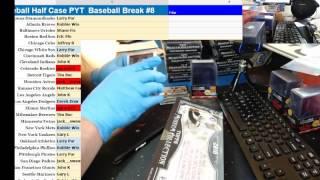 JTS SPOTRTS + Topps Museum Baseball #8 Part 5