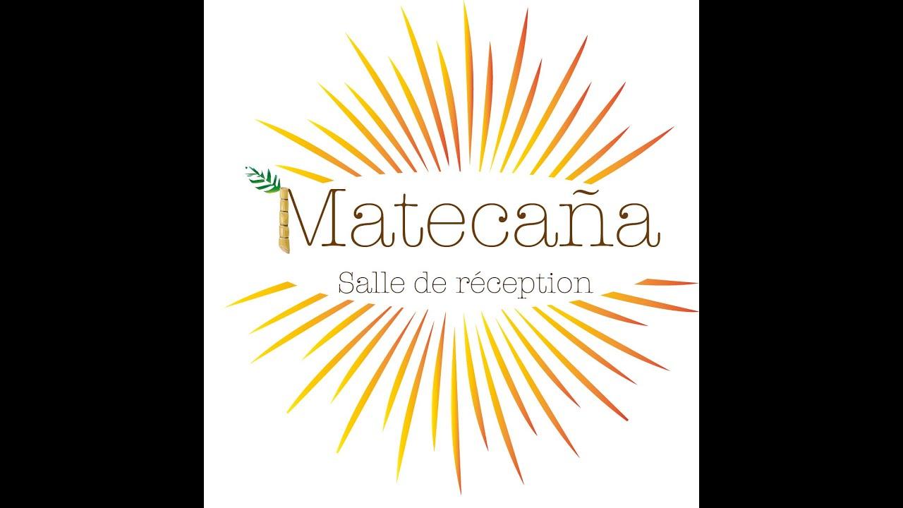 Visite salle de réception Matecaña à Neuilly Sur Marne (93)