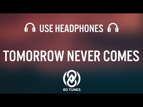 Heuse - Tomorrow Never Comes Ft Caravn