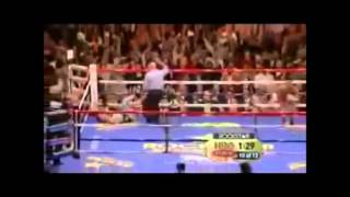 The Greatest Boxing Knockouts in History