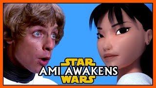 Ami Awakens