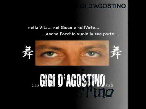 Gigi D'Agostino - Lo Sbaglio