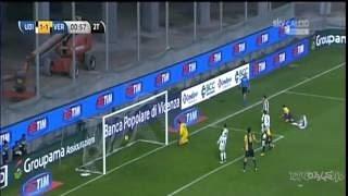 Video Gol Pertandingan Udinese vs Sampdoria