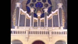 Nun komm der Heiden Heiland - Johann Sebastian Bach.