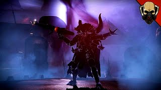 Destiny Prison Of Elders Level 35 Skolas