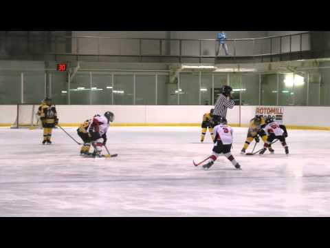 Warriors vs Erin Hills - Sept13_2015 (Orangeville Tournament)