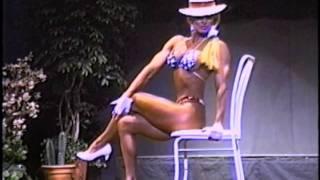 1996 Debbie Kruck @ Novice Michigan
