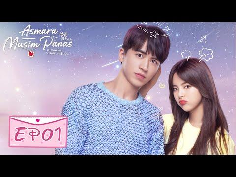 Midsummer is Full of Love | 仲夏满天心 | EP01 | Yang Chaoyue, Timmy Xu | WeTV【INDO SUB】