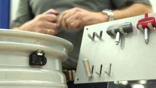 Ate VDO | REDI Sensor - Reifendruckkontrollsysteme RDKS / TMPS by GÖHRUM Fahrzeugteile GmbH