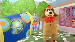 The Banana Splits AIR MAIL