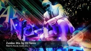Zumba Mix 5 DJ Tania