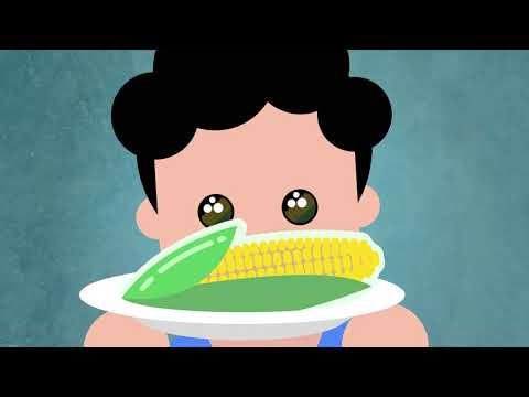Genetically Modified Organisms (GMO): the future? [AnyStory]