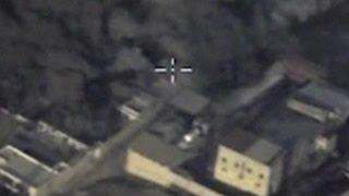 Бомбардировка ИГ с Каспия застала Вашингтон врасплох