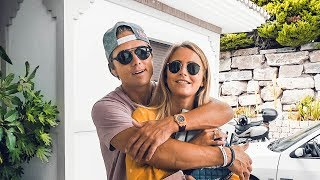 WELCOME HOME JANNI! | VLOG² 32