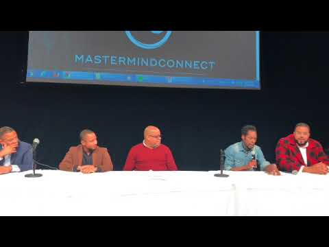 Mastermind Connect Breakfast of Champions Nov 2018