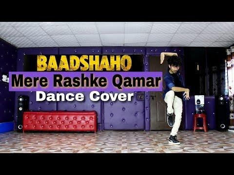 """Mere Rashke Qamar"" Dance Video | Baadshaho | Dance Cover byAjay Poptron | 2017"