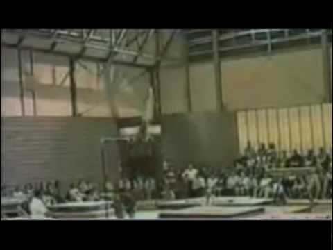 Video- Thể dục dụng cụ hay thể thao mạo hiểm  phần 2 - Thể thao.flv ( vip bmt )
