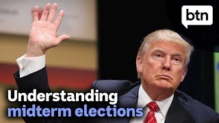 What Are the Midterm Elections & How Do They Work? - Behind the News