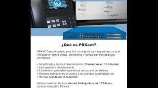 Webinar Sangoma SBC by Neocenter SA de CV
