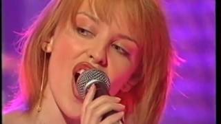 Kylie Minogue - Some Kind Of Bliss (TFI Friday 1997)