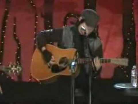 30 Seconds To Mars - Oblivion Acoustic Live