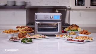 Cuisinart® Demo | Digital AirF…