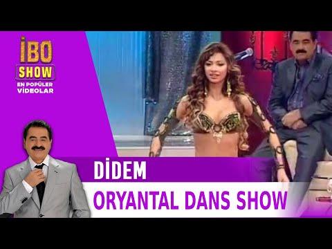 Didem Oryantal Dans Show