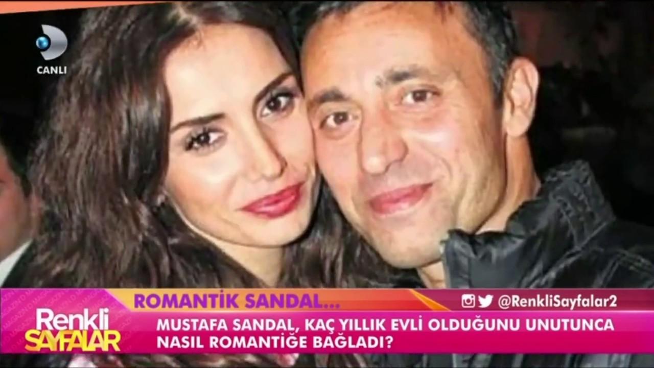 Emina Sandal kimdir Aslen nerelidir ve kaç yaşındadır