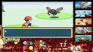 THE JOURNEY ENDS! - Pokemon Fire Red Randomized Nuzlocke - Episode 29 w/TheSamSchmidty
