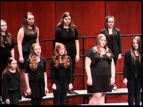 ECSD Middle School Choirs