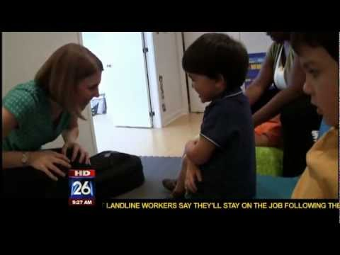 The Music Therapy Center of Houston and Autism