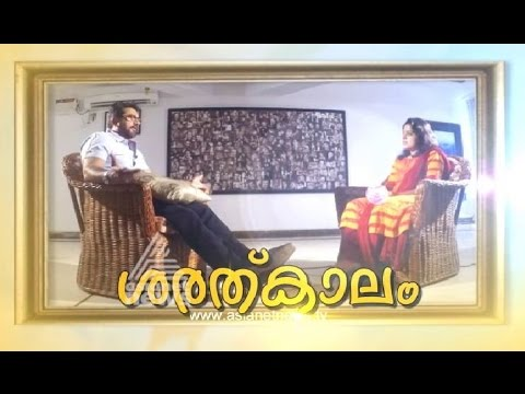 Onam Special Interview with actor R. Sarathkumar