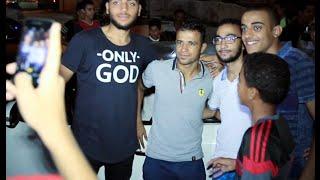 وليد حسن بعد انتقاله لـ«المصري»: «منظر الجمهور يخلي اللي مبيعرفش يلعب.. يعرف يلعب»