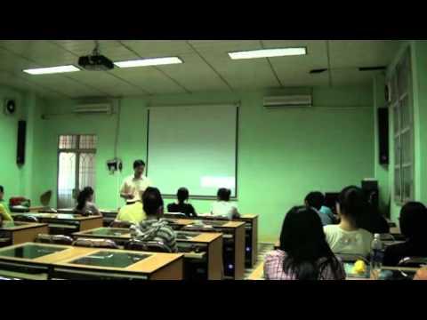 Applied Linguistics Course Introduction
