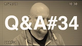 [NV#247] Antyklerykalizm, fake Eucharystia (Q&A#34)