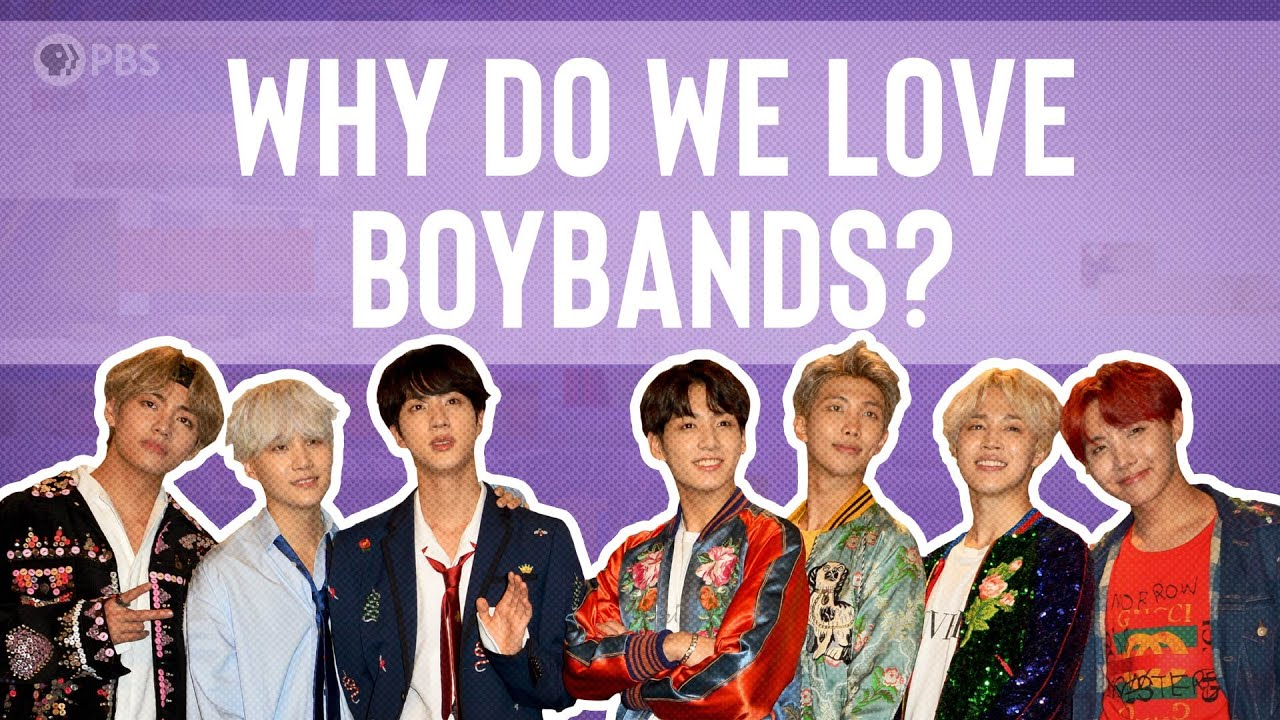 Backstreet Boys to BTS The Science Behind Why We Love Boy Bands