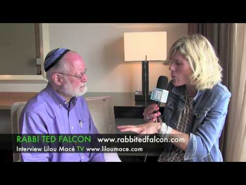 What is oneness and unity? - Rabbi Ted Falcon, Japan